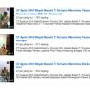 Video Kegiatan Basuki, Rabu (27/8)