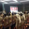 Ahok ke Ratusan Praja IPDN: Kalau Berpikir Jadi PNS akan Kaya Raya, Salah!
