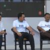 Video BTP Sebagai Pembicara Pada Peluncuran TV Streaming KPK