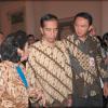 Jokowi-Ahok Bahas Kereta Bandara Bersama Ignasius Jonan