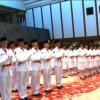 Video Jokowi Mengukuhkan Calon Anggota Paskibraka DKI Jakarta