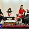 Video Basuki Dalam Program 'The Headlines' Beritasatu TV