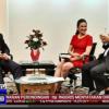 Video Basuki Dalam Program 'The Headlines' Beritasatu TV