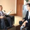 Video BTP Wawancara Dengan Media Jepang