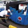 Jokowi Ingin DKI Jadi Contoh Penerapan BBG