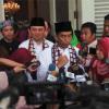 Ahok: Saya Selalu di Bawah Bayang-bayang Jokowi
