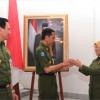 Video Halalbihalal Pemerintah Provinsi DKI Jakarta di Balaikota