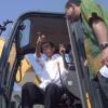 Pembangunan Waduk Marunda Rampung Akhir Tahun (Video)