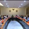 Video BTP Menerima Mahasiswa Delft Belanda
