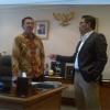 Ahok dan Ridwan Kamil Saling Menyemangati Tolak Pilkada DPRD