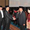 Video – Pengucapan Sumpah Ketua & Wakil Ketua DPRD DKI