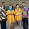 Komunikasi Iriana-Veronica Lebih Intens ketimbang Jokowi-Ahok