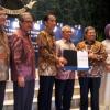 Jakarta Akan Dapat Tambahan Air Baku 4.000 Liter Per Detik