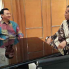 Jokowi dan Basuki Masih Diskusikan Perombakan SKPD