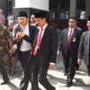 Mesranya! Jokowi-Ahok…