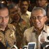 Video Jokowi Penandatanganan MoU Pengembangan Air Minum