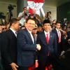Basuki: Saya Tetap Wakil Pak Jokowi