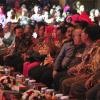 Video – Jokowi-Basuki Silaturahmi Dengan Pengurus & Anggota Lembaga Kemasyarakatan
