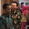 Ini Pidato Lengkap Pamitan Jokowi dari Gubernur DKI