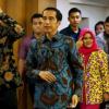 Hari Ini, Jokowi Kemasi Barang Pribadi di Balai Kota