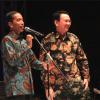 Jokowi: Hari Ini Saya Bukan Gubernur Jakarta Lagi