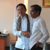 Jokowi Disposisikan Surat kepada Basuki