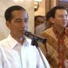 Video Mengantar Jokowi ke Istana