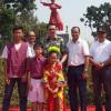 Video BTP Peresmian Taman Boulevard Pluit Putra Putri