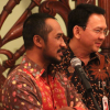 Langkah Ahok Dipuji Ketua KPK