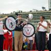 Walikota London Ingin Bantu Asian Games, BTP: Kita Ingin Belajar