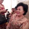 Ahok Dilantik, Ibunda: Saya Nggak Bangga