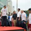 Jokowi Ingin Ahok Lanjutkan Kerja Sama dengan London