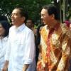Ahok Meluncur ke Istana Ikut Rapat Koordinasi Nasional