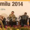 Video Narasumber Dalam Konferensi Nasional Masyarakat Sipil..
