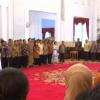 Video Pelantian Basuki Sebagai Gubernur DKI