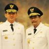 Foto-Video Pelantikan Wagub DKI Jakarta