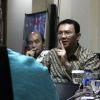 Ahok Soal Jokowi: Ibarat Dangdut dengan Rocker