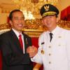 Dihadiri Ahok, Jokowi Pimpin Rapat Bahas Peringatan KTT Asia Afrika