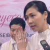 Video Ibu Veronica, Menyaksikan Penyerahan Donasi…