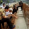 Basuki: Masalah Banjir Ada Disisi Utara Jakarta