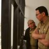 Basuki Instruksikan PD Pasar Jaya Tertibkan Lokalisasi di Blok G Tanah Abang
