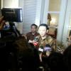 Ketemu Jokowi, Ahok Izin Pasang Pompa di Kali Grogol