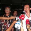 Basuki Laporkan Dugaan Korupsi di DKI