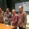 PT MRT Teken Kontrak Pengadaan Kereta