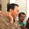 Video Wawancara Infomal Dengan Wartawan Balaikota