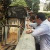 BTP ke Kemang dan Petogogan Pantau Banjir