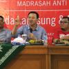 BTP Minta Generasi Muda Terjun ke Politik dan Lawan Korupsi