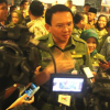Wawancara Informal dengan Wartawan Balaikota (25/5)