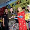 Harapan Veronica Tan untuk Pemenang Lomba Taman Herbal Bejo