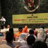 Cerita BTP Soal Sampah di Depan Istana Merdeka
